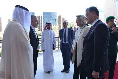 Agfa HealthCare Inaugurates New Office in Riyadh, Saudi Arabia