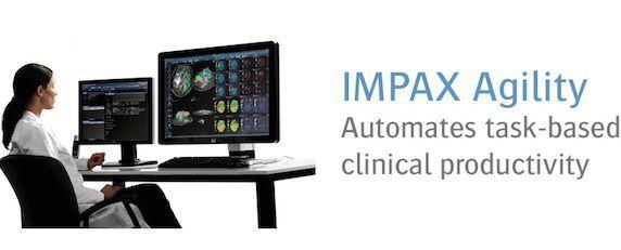 ECR 2014: Agfa HealthCare's IMPAX Agility Launches Globally
