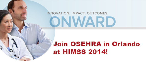 HIMSS 2014: OSEHRA to Host Open Source EHR Session