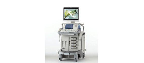 Toshiba Aplio Ultrasound Systems Chosen to Enhance US Hospital's Workflow