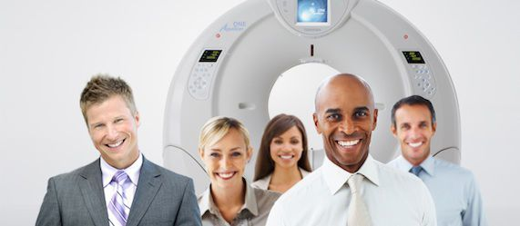 RSNA 2013: New Toshiba MR Technologies Improve Patient Care And Workflow