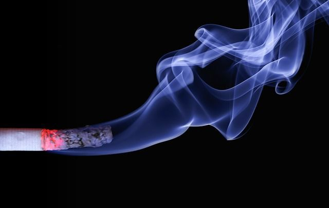 Researchers Identify Biomarker for Smoker's Lung Cancer