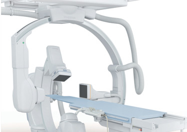 Toshiba Partnership with Unfors RaySafe for Dose Monitoring for Cardiovascular X-ray