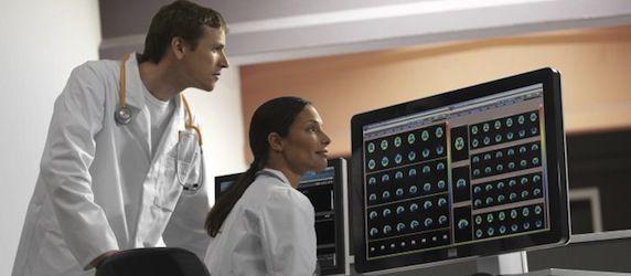 Belgian Hospital Chooses Agfa HealthCare's IMPAX