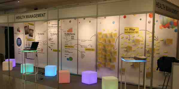 ECR 2015: HealthManagement Wrap Up