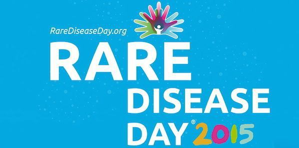 28 February is Rare Disease Day 2015