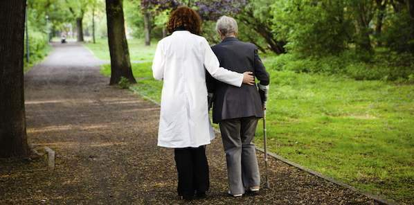 Hospice Positively Impacts Medicare Hospitalisations and Spending