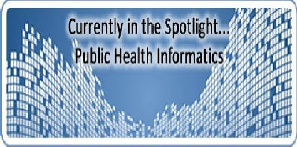 Training Competent Public Health Informaticians