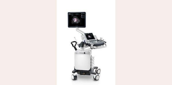 Mindray Releases High Performance Color Doppler DUS, the DC-70