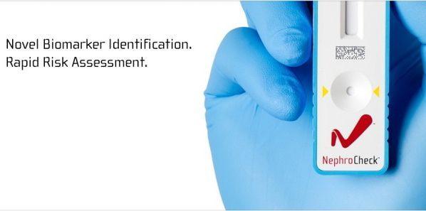 AKI Diagnostic Test Gets FDA Marketing Nod