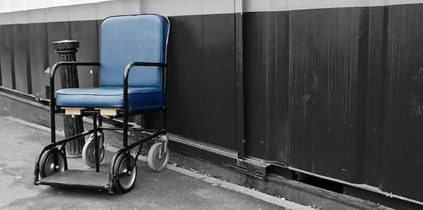 High Rates Of Avoidable Hospitalisations In Poor Communities