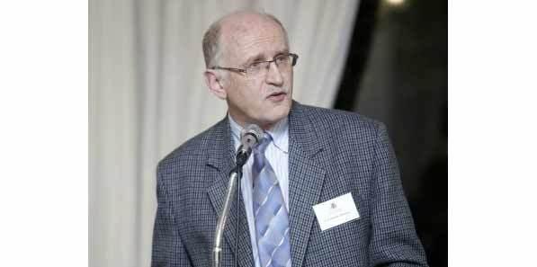 Zoom On: Professor Rinaldo Bellomo - ICU Management Editorial Board Member