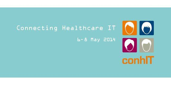 conhIT 2014: Networking Data and Sharing Knowledge With Siemens Solutions