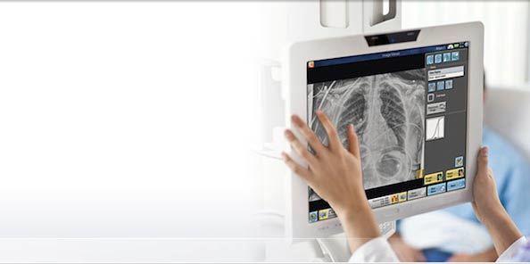 FDA Approval For Carestream's New Bone Suppression Software