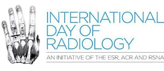 International Day of Radiology Reaches Milestone With Over 100 Participating Societies