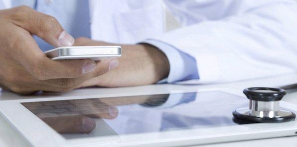 Tech-Savvy Doctors Improve Patient Care
