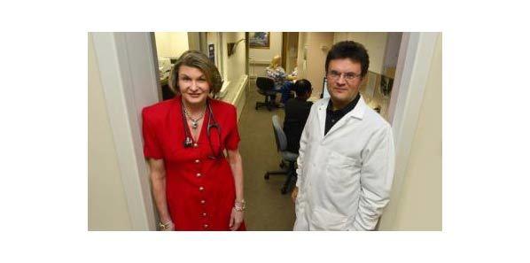 Study: Transplant Success Linked to Immune Molecule Levels