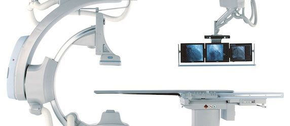 Toshiba Partners With Unfors Raysafe To Improve X-Ray Room Staff Safety