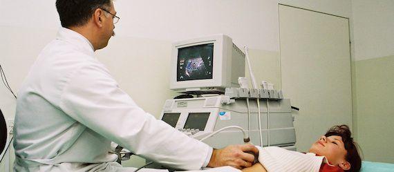 New study: ICU Overuses X-Rays, Should Favour Safer Ultrasound