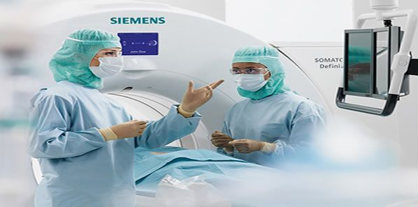 RSNA 2014: Siemens Introduces Somatom Definition Edge For CT Imaging