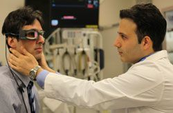 Is it a Stroke or Benign Dizziness? A Simple Bedside Test Can Tell