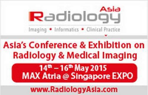 ESR Endorses RadiologyAsia 2015