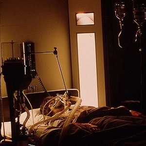 Delirium common in ICU patients