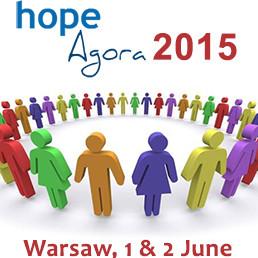 HOPE AGORA 2015