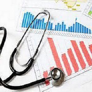 Health data analytics
