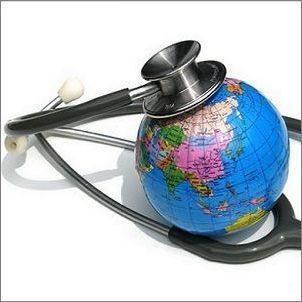 Outsourcing healthcare services