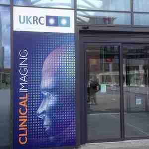 UKRC congress banner