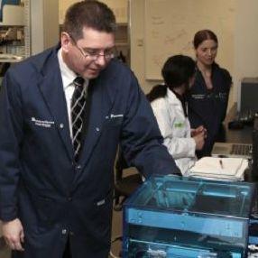 Prof. Dr. John D. Brennan, McMaster University