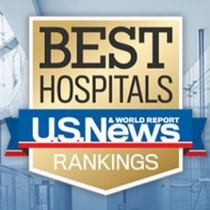 Best Hospitals in the U.S.