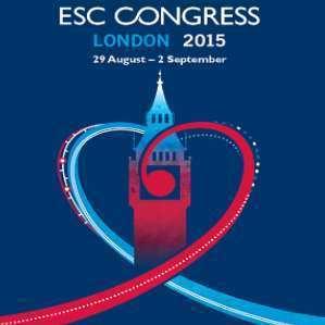 ESC Congress 2015 Poster
