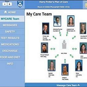 web-based, patient-centred toolkit