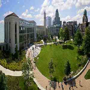 Loyola University Medical Center