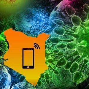cellphone movement can predict infectious-disease spread