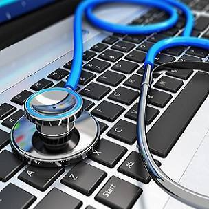 large practice physicians have better EHR experiences