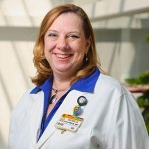 Richelle Koopman, MD, MU School of Medicine
