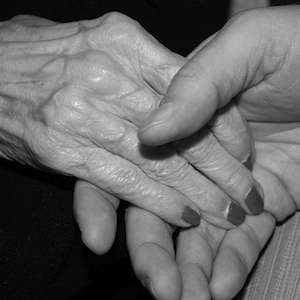 caring for dying patients