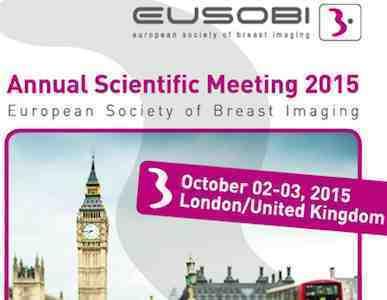 EUSOBI 2015: Breast Screening in Brazil