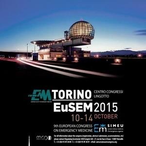 EUSEM: 9th European Congress on Emergency Medicine