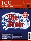 Cover of ICU Management, Volume 15, Issue 3, 2015