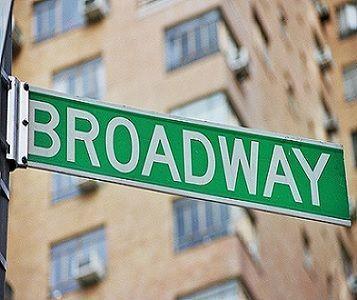 Broadway represents a multibillion dollar theatre industry