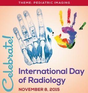 International Day of Radiology 2015