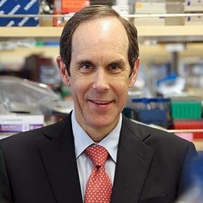Dr. Brian Druker, Director, Knight Cancer Institute