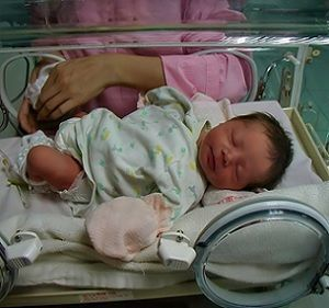 neonatal intensive care unit (NICU)