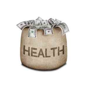 Health and Money
