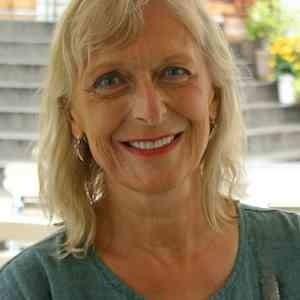Prof Maja-Lisa Løchen