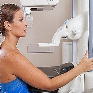 breast mammogram